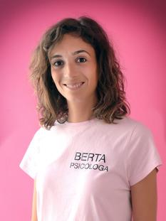Logopedia Psicologia Zaragoza - BERTA 233